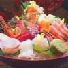 海の神山の神 - 料理写真: