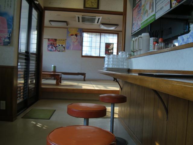味千ラーメン 菊水店
