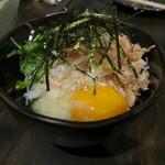 29063879 - 鶏玉丼2