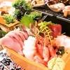 駅西男前酒場 魚楽 - 料理写真:魚楽にきたらやっぱり船盛り!!!超豪華で活きがいい!!