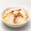 ラーメン一番 - 料理写真:ラーメンに大きなチャーシュー5枚が乗ったボリュームメニュー。 スープは、正油味、塩味、みそ味からお選び頂けます。
