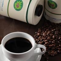 コーヒー一杯500円からと、普段使いにも最適