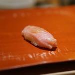 鮨なかむら - 大トロ