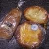 カンパーロ - 料理写真:購入パン