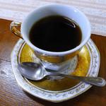 cafe KO-BA - ブレンド珈琲
