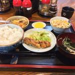 香林坊 - 日替わり定食