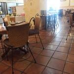 中国料理 雄鳳 - テーブル席