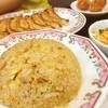 餃子の王将 - 料理写真:焼めしセット☺︎967円