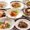中国レストラン 竹園 - 料理写真:本格上海料理