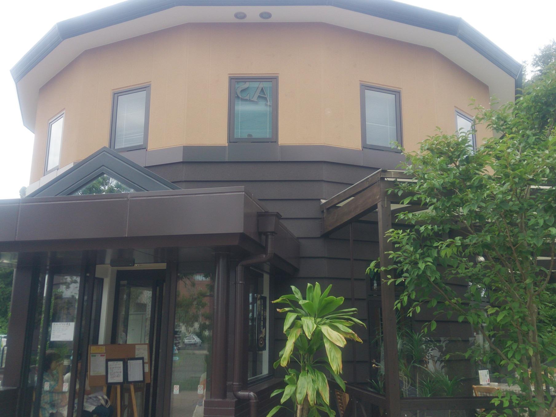 ミラ ダイニングカフェ