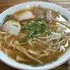 だるま食堂 - 料理写真:昔ながらの中華そば