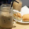 タポスコーヒー - 料理写真: