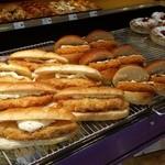 みもすパン工房 -