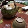 貴船茶屋 - 料理写真:お茶