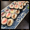 魚ふじ - 料理写真:細巻き3種