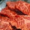 焼肉ざんまい - 料理写真:ざんまいカルビ