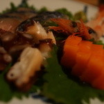 煮込みと惣菜 かん乃 - 造り