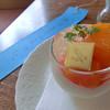 ロマラン洋菓子店 番町本店 - 料理写真:(パンナコッタを食べても)『太りませんように』(笑)