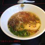 いけどん - しょうゆラーメン680円☆(第四回投稿分①)