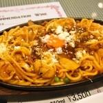 グリル一平 - スパゲティ イタリアン