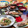 沖縄料理しーさ - 料理写真:ちゅら海コース