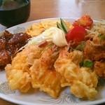 中華料理ぐら - ぐら定食