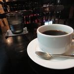 茶廊車門 - ブレンド(深煎り)