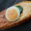 かねこパン - 料理写真:たまご&スパ