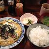 かどもと - 料理写真:うな玉定食の一部