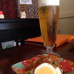 ムンランギットカフェ -