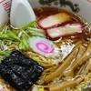 ザ・ラーメン屋 - 料理写真:650えん『ラーメン』2014.7