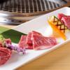 松阪牛網焼きおくやま - 料理写真:松阪牛の産地だからこそ可能にした鮮度の良さが自慢!