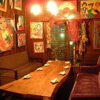 アートな雰囲気がノスタルジック♪宴会は50名様までOK!