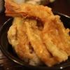 まるは食堂 - 料理写真:天丼