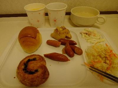 コンフォートホテル 広島大手町