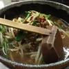 ラーメン ばんばん - 料理写真:台湾ラーメン