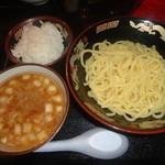 とんこつラーメン 拉餃びー - つけ麺