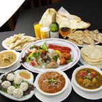ミヤギディ レストラン - パーティーコース