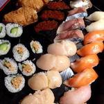 ホルモンキング - 寿司