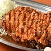 金沢カレー - 料理写真:鶏カツカレー