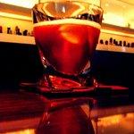 Bar foxy -