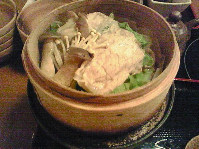 しゃぶしゃぶ 温野菜 豊洲店
