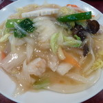 中華飯店一番 - 八宝菜
