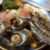 男の焼焼 - 料理写真:海鮮