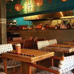 Micasadeco&Cafe - デートやお友達同士でもカジュアルにディナーを。