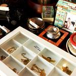 Micasadeco&Cafe - 世界中で集めた女性向けの雑貨も販売中☆