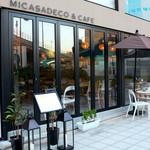 Micasadeco&Cafe -