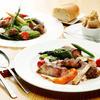 ビストロ・ル・マン - 料理写真:お好きなメニューが選べる プリフィックスコース 2,900円