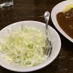 サヴォイ - サラダ(ドレッシングキャベツ)