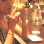 Tre・Tre - 久々のK姫とのデート2014/7月